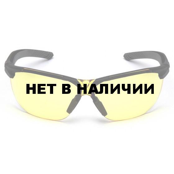 Очки Pyramex стрелковые Venture Gear Flex-Zone SB9230S желтые