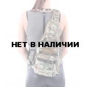 Сумка KE Tactical на плечо 1-Day Mission 5 литров Polyamide 1000 Den multicam