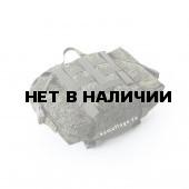 Сумка KE Tactical сухарная 10 литров с боковыми карманами ЕМР