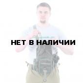 Сумка Kiwidition Kea 4.5 л 1000 den олива