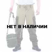 Сумка Kiwidition Wapi 3.6 л 1000 den олива