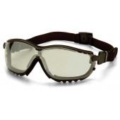 Очки Pyramex тактические Venture Gear V2G GB1880ST Anti-Fog зеркально-серые