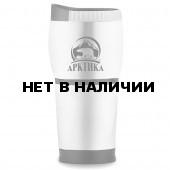 Термокружка автомобильная Арктика м. 807-400 (400 мл) стальная