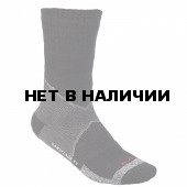 Термоноски NordKapp Coolmax м. 501 черные