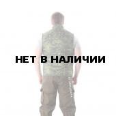 Жилет Беркут Huntsman утепленный, цвет - grass