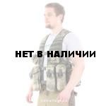Жилет KE Скорпион с патрульными подсумками A-Tacs FG