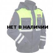 Куртка-ветровка ANA Tactical ДПС синяя