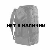 Сумка-рюкзак STURMER Base Camp 60 л черная