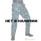 Брюки ProfArmy Mistral XPS19 Softshell цифра МВД