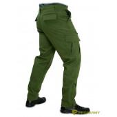 Брюки ProfArmy Mistral-2 XPS74 Softshell Olive green