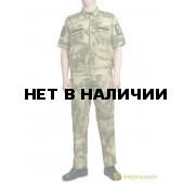 Костюм ProfArmy Росгвардия с коротким рукавом рип-стоп мох