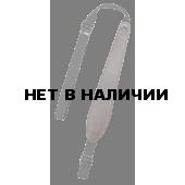 Ремень Holster карабинный с противоскользящей стропой кожа коричневый