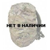 Накидка Stich Profi на рюкзак 90 - 120 л, Rip-Stop Цвет: MULTICAM
