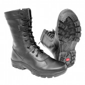 Ботинки Зубр Кроссинг-ЭВО м. 100 на молнии черные