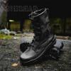 Ботинки с высокими берцами Гарсинг 16 Shot (016 Shot), цвет - черный