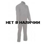 Костюм флисовый Пикник Huntsman, Polar Fleece, цвет – черный