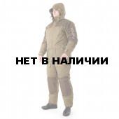 Костюм Huntsman Yukon Ice Breathable хаки/олива