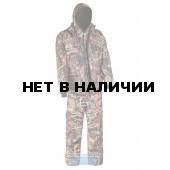 Костюм Тайга-3 Huntsman демисезонный, мембрана, цвет – Камыш