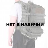 Рюкзак KE Tactical патрульный Incursion-2 на 40 литров Polyamide 500 Den олива темная