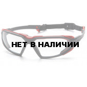 Очки Pyramex стрелковые Venture Gear Highlander RVGSBR5010DT прозрачные