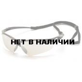 Очки Pyramex стрелковые Venture Gear PMXTREME SB6380SP Anti-Fog зеркально-серые