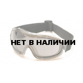 Очки-маска Pyramex тактические Venture Gear G724T Anti-Fog темно-серые
