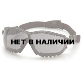 Очки Pyramex тактические Venture Gear V2G GB1820ST Anti-Fog темно-серые
