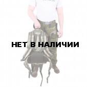 Рюкзак KE Tactical патрульный Incursion-2 на 40 литров Polyamide 500 Den мох со стропами мох