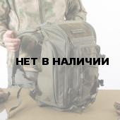 Рюкзак KE Tactical Sturm 30л Polyamide 1000 Den mandrake со стропами олива