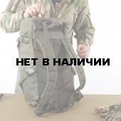 Рюкзак KE Tactical Sturm 40л Polyamide 1000 Den олива темная