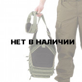 Сумка Kiwidition Moa 5 л 1000 den олива