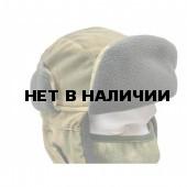 Шапка-ушанка Keotica Шугун мембрана мох, маска мох