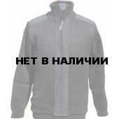 Куртка ХСН трикотажная (черная)