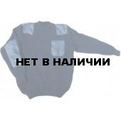 Свитер ХСН МЧС (синий)