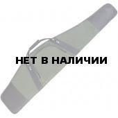 Чехол ХСН ружейный «Хант» с оптикой 130 см (хаки - авизент)