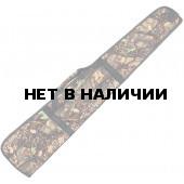 Чехол ХСН ружейный папка «Лес» (120 см. велюр)
