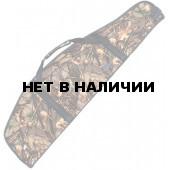 Чехол ХСН ружейный папка «Лес» с оптикой 100 см. (ночник велюр)