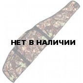 Чехол ХСН ружейный папка «Лес» с оптикой 140 см. (ночник велюр)