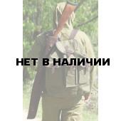 Чехол ХСН ружейный «Стендовый» футляр велюр 75 см (IV)