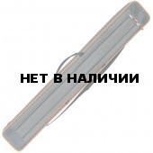 Чехол-сумка ХСН для рыболовных снастей 5-секционный (125 см полужесткий)
