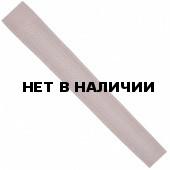 Ремень ХСН ружейный фигурный кожа велюр тисненый с пряжкой