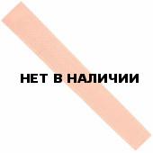Ремень ХСН ружейный фигурный кожа велюр тисненый винтс (I)
