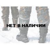 Сапоги ХСН Ямал натуральный мех черные