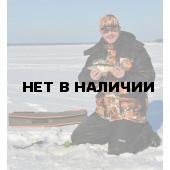 Костюм Святобор зимний «Нерпа» (оранжевый лед-черный)