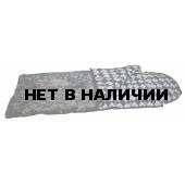 Спальный мешок-одеяло Аляска Huntsman, Оксфорд 240D, -25°С, цвет – Лес