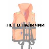 Жилет спасательный детский Dolphin Huntsman, Оксфорд, цвет – Оранжевый