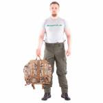 Ранец патрульный УМБТС 6ш112 25 литров Nylon 900 Den multicam