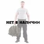 Ранец KE Tactical патрульный УМБТС 6ш112 25 литров Polyamide 500 Den ЕМР со стропами ЕМР