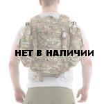 Ранец KE Tactical патрульный УМБТС 6ш112 25 литров Polyamide 1000 Den multicam со стропами multicam