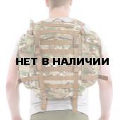 Ранец KE Tactical патрульный УМБТС 6ш112 25 литров Polyamide 1000 Den multicam со стропами coyote